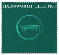 Сукно Hainsworth