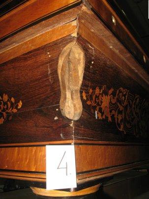 Реставрация бильярдного стола и перетяжка сукна