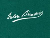Ivan Simonis для снукера