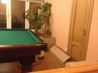 Монтаж бильярдного стола Старт 12 футов
