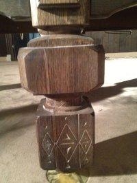 Демонтаж–монтаж бильярдного стола Седой Граф