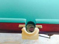 Замена резины, замена сукна, перенос стола с полным демонтажом