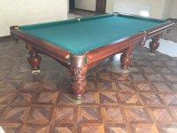Перенос стола 9 футов с 1 на 3 этаж