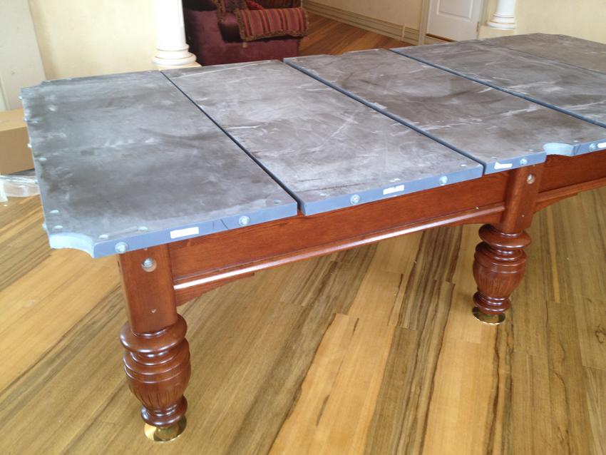 Как сделать плите стол 630